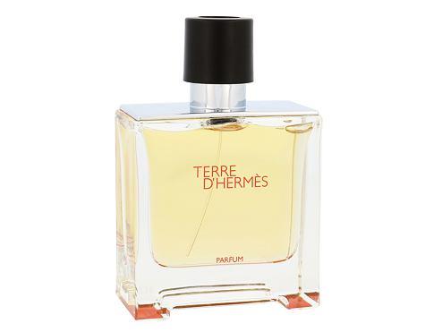 Hermes Terre D´Hermes 75 ml parfém Tester pro muže