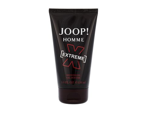 JOOP! Homme Extreme 150 ml sprchový gel pro muže