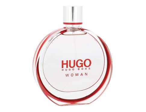 HUGO BOSS Hugo Woman 75 ml EDP pro ženy