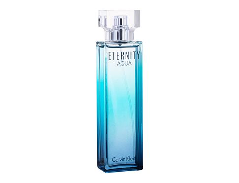 Calvin Klein Eternity Aqua 50 ml EDP pro ženy