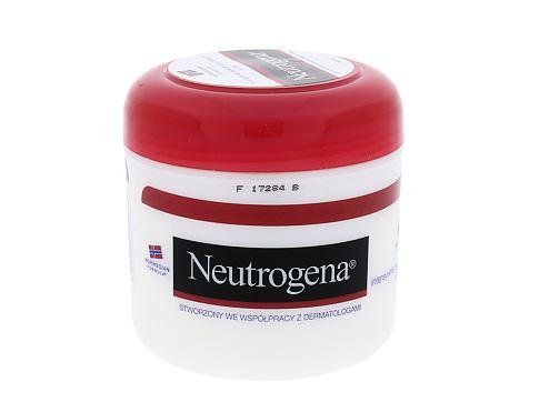 Neutrogena Norwegian Formula Intense Repair 300 ml tělový balzám pro ženy