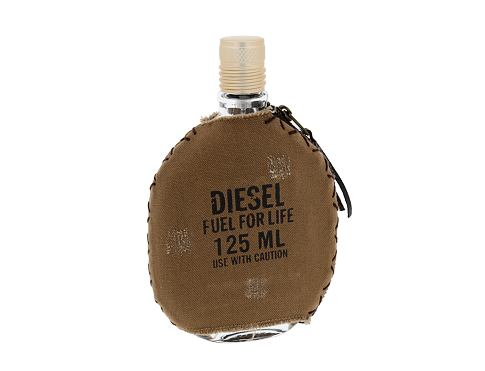 Diesel Fuel For Life Homme 125 ml EDT pro muže