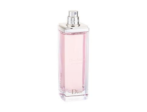 Christian Dior Addict Eau Fraiche 2014 100 ml EDT Tester pro ženy