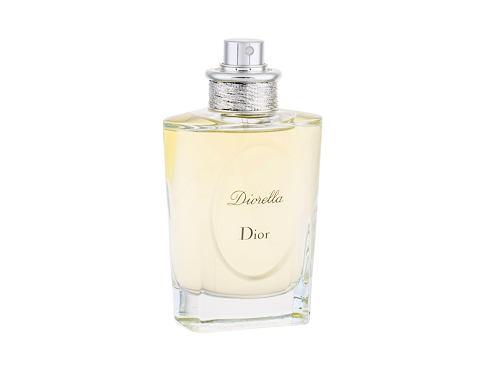 Christian Dior Les Creations de Monsieur Dior Diorella 100 ml EDT Tester pro ženy