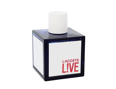 Lacoste Live 100 ml EDT pro muže