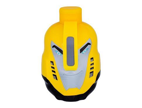 Transformers Bumblebee 300 ml pěna do koupele unisex