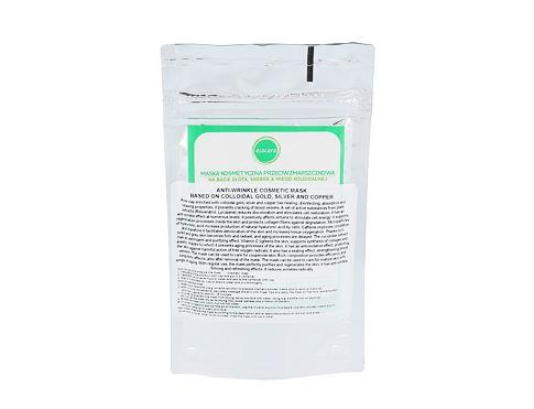 Ecocera Anti-Wrinkle 50 g pleťová maska pro ženy
