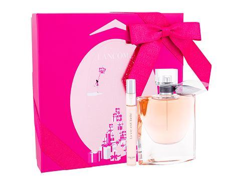 Lancome La Vie Est Belle EDP dárková sada pro ženy - EDP 75 ml + EDP 10 ml