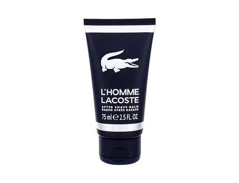 Lacoste L´Homme Lacoste 75 ml balzám po holení pro muže