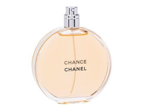Chanel Chance 100 ml EDT Tester pro ženy