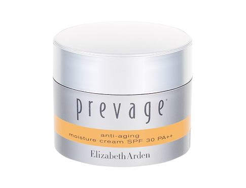 Elizabeth Arden Prevage Anti Aging Moisture Cream SPF30 50 ml denní pleťový krém Tester pro ženy