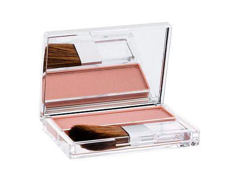 Tvářenka Clinique Blushing Blush 6 g 101 Aglow