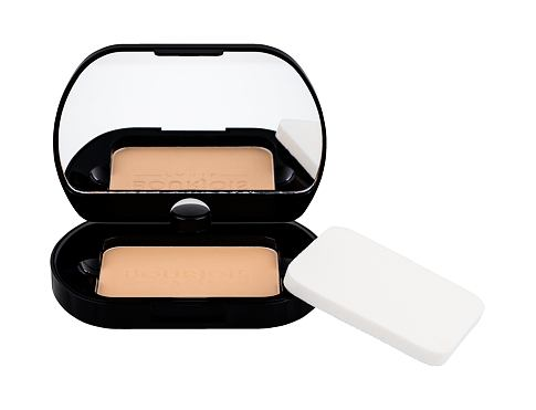 Pudr BOURJOIS Paris Silk Edition Compact Powder 9,5 g 53 Golden Beige