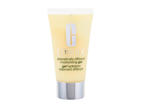 Pleťový gel Clinique Dramatically Different Moisturizing Gel 50 ml