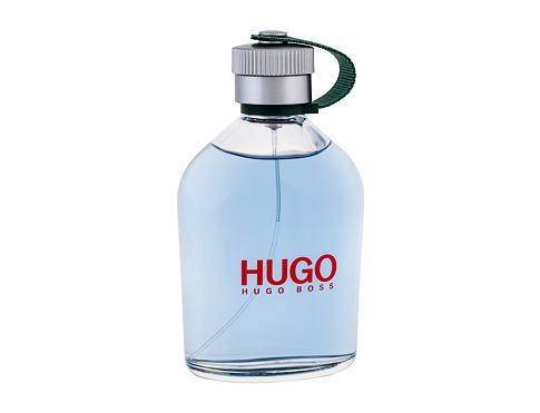 HUGO BOSS Hugo Man 200 ml EDT pro muže