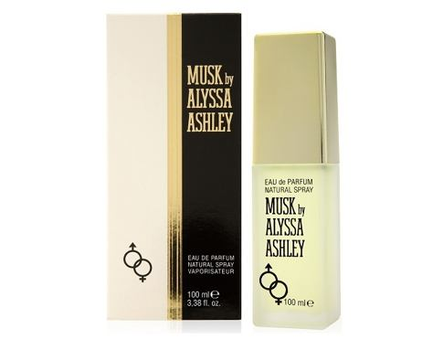 Alyssa Ashley Musk 50 ml EDP Tester unisex