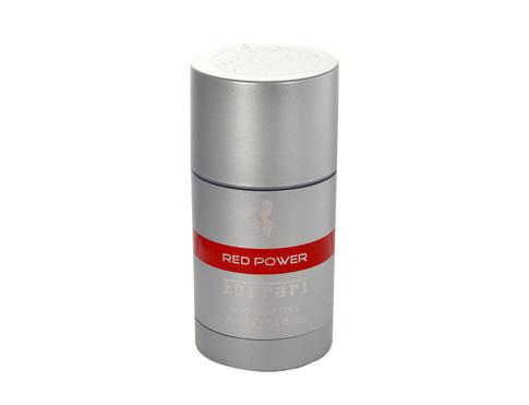 Ferrari Red Power 75 ml deodorant Deostick pro muže