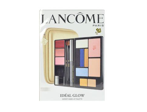 Lancome Idéal Glow dekorativní kazeta dárková sada pro ženy - Expert Make-Up Palette