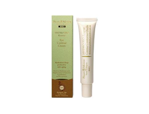 Frais Monde Hydro Bio Reserve Eye Contour Cream 20 ml oční krém pro ženy