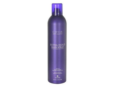 Alterna Caviar Anti-Aging 340 g lak na vlasy pro ženy