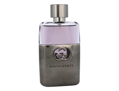 Gucci Guilty Pour Homme 50 ml EDT pro muže