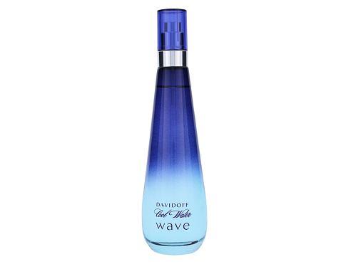 Davidoff Cool Water Wave Woman 100 ml EDT pro ženy