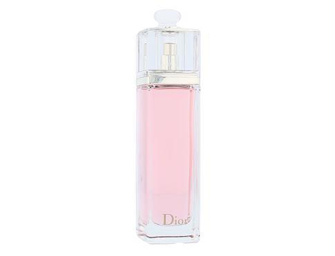 Christian Dior Addict Eau Fraiche 2014 100 ml EDT pro ženy