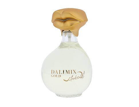 Salvador Dali Dalimix Gold 100 ml EDT pro ženy