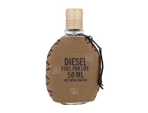 Diesel Fuel For Life Homme 50 ml EDT pro muže