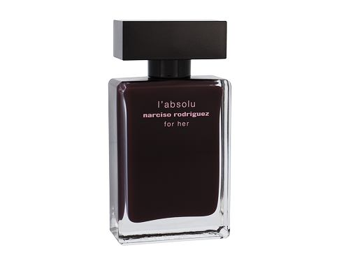 Narciso Rodriguez For Her L´Absolu 50 ml EDP pro ženy
