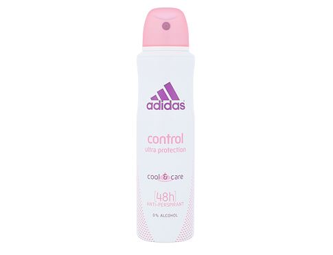Antiperspirant Adidas Control Cool & Care 48h 150 ml