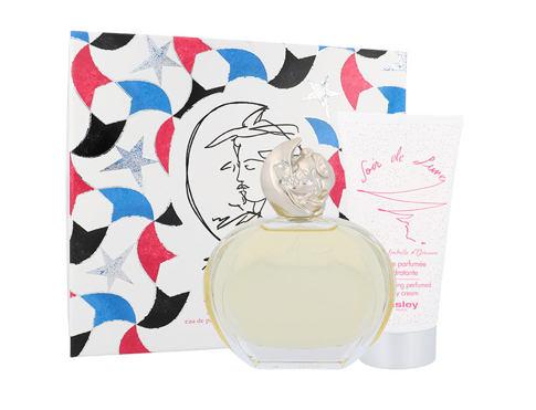 Sisley Soir de Lune EDP dárková sada pro ženy - EDP 100 ml + tělový krém 150 ml