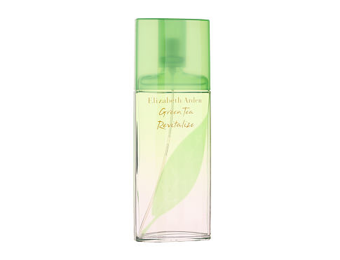 Elizabeth Arden Green Tea Revitalize 100 ml EDT pro ženy
