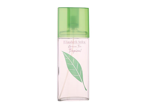Elizabeth Arden Green Tea Tropical 100 ml EDT pro ženy