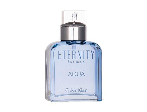 Calvin Klein Eternity Aqua For Men 100 ml EDT pro muže