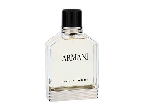 Giorgio Armani Eau Pour Homme 2013 100 ml EDT pro muže