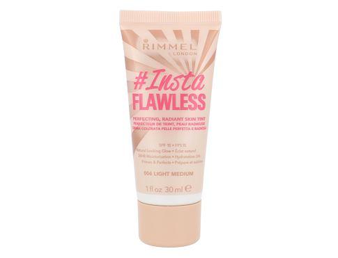 Rimmel London Instaflawless SPF15 30 ml makeup 006 Light Medium pro ženy