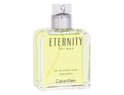 Calvin Klein Eternity For Men 200 ml EDT pro muže