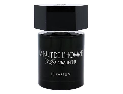 Yves Saint Laurent La Nuit De L´Homme Le Parfum 100 ml parfém pro muže