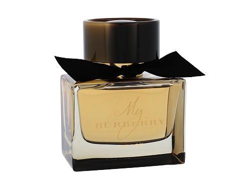 Burberry My Burberry Black 90 ml parfém Poškozená krabička pro ženy