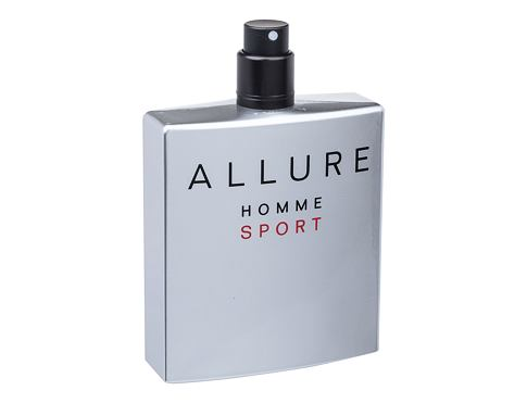 Chanel Allure Homme Sport 100 ml EDT Tester pro muže