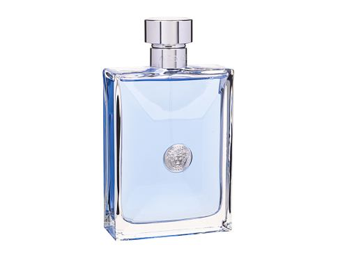 Versace Pour Homme 200 ml EDT pro muže