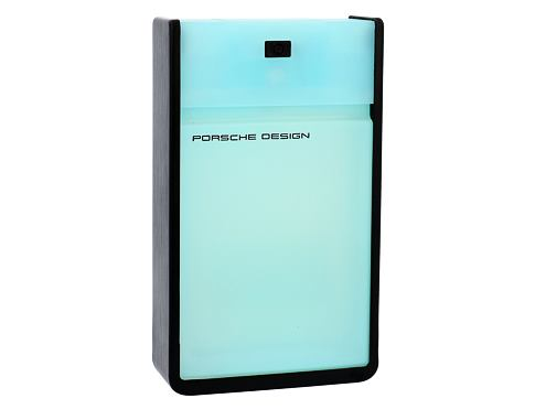 Porsche Design The Essence 50 ml EDT Tester pro muže