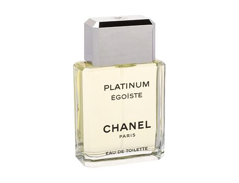 Chanel Platinum Egoiste Pour Homme 100 ml EDT pro muže