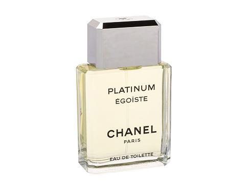 Chanel Platinum Égoïste Pour Homme 100 ml EDT pro muže