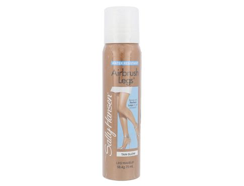 Sally Hansen Airbrush Legs Spray 75 ml samoopalovací přípravek Tan Glow pro ženy