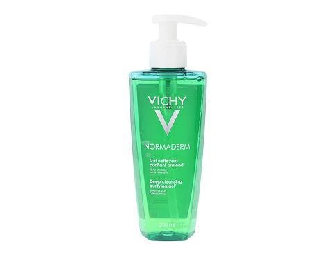 Vichy Normaderm 200 ml čisticí gel pro ženy