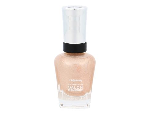 Sally Hansen Complete Salon Manicure 14,7 ml lak na nehty 216 You Glow, Girl! pro ženy