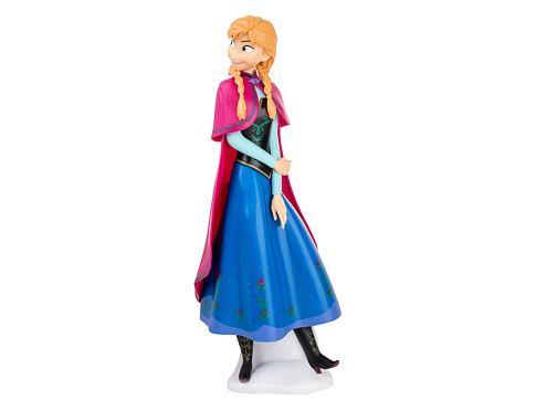 Disney Frozen Anna 3D sprchový gel unisex