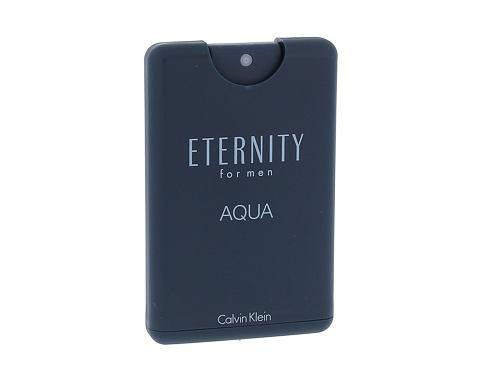 Calvin Klein Eternity Aqua For Men 20 ml EDT pro muže